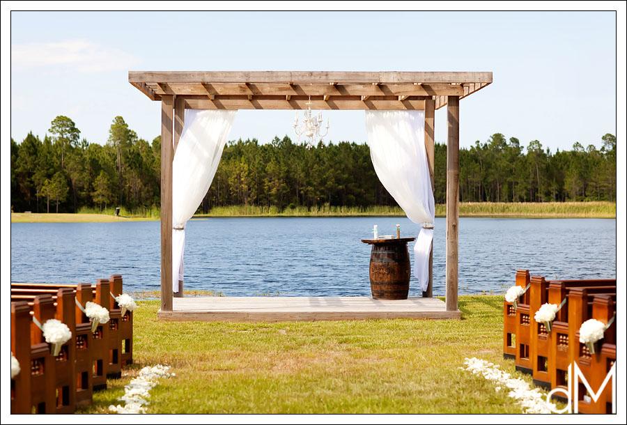 Hartley Wedding ~ Tringali Barn ~ St. Augustine FL | Dawn ...